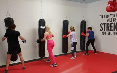 Keep Moving Vitality Club: GRATIS SMALL GROUP